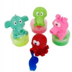 1 x slime family animaux...