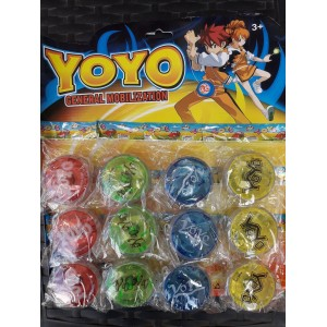 1x Magic YOYO Vitesse Boule...