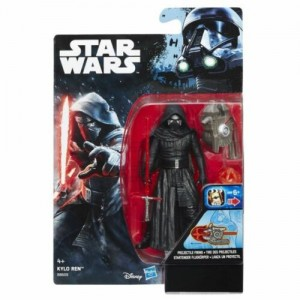 Star Wars - Figurine 10cm...